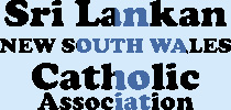 Sri Lankan New South Wales Catholic Association